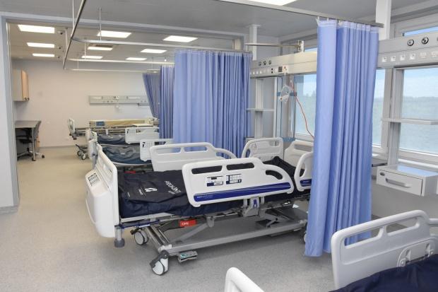 Rząd przyjął projekt ustawy tworzącej tzw. sieć szpitali