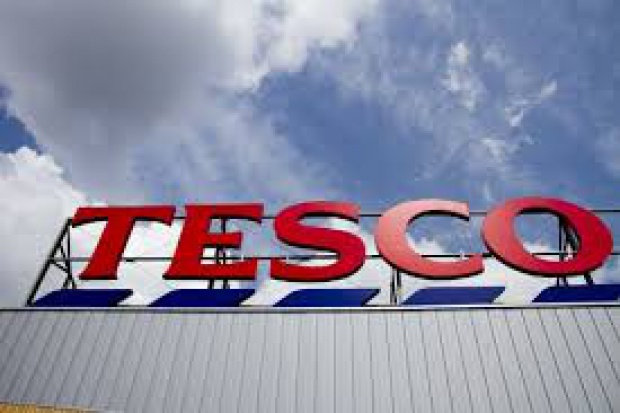 Tesco wprowadza markę kosmetyków i suplementów na wyłączność