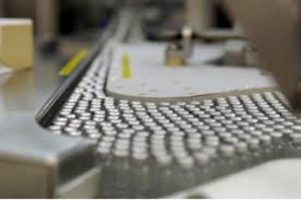 Jarocin: nowa fabryka będzie produkowała komponenty dla przemysłu farmaceutycznego