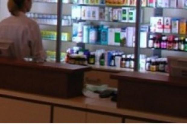 MZ: nie jest możliwe ingerowanie w zachowanie farmaceuty