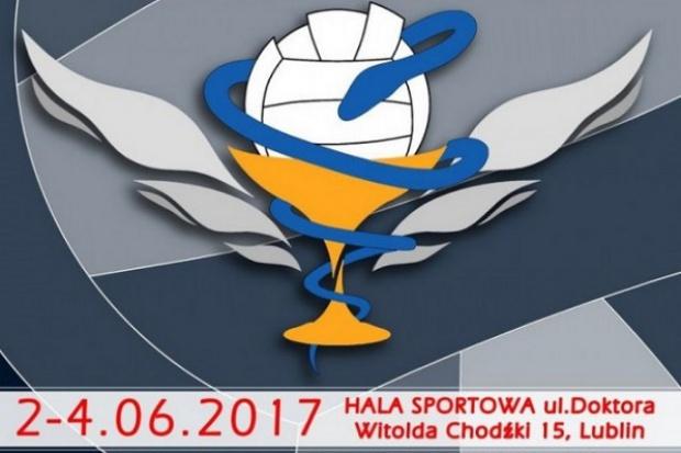Lublin: zawody farmaceutów w piłce siatkowej