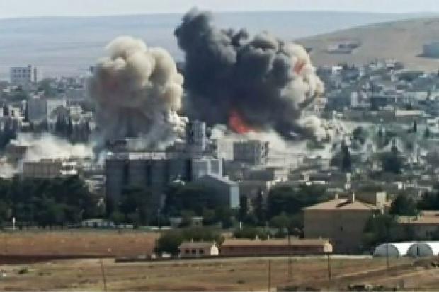 DIA prosi farmaceutów o wsparcie dla Aleppo