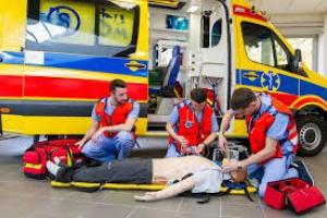 MZ: ratownik medyczny poda leki chorym ze skazami krwotocznymi