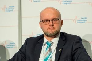 Krzysztof Łanda konsultantem DBSE