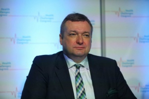 Marek Tombarkiewicz o dostępie do innowacyjnych terapii