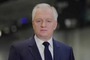 Jarosław Gowin: jestem rozczarowany decyzją Prezydenta