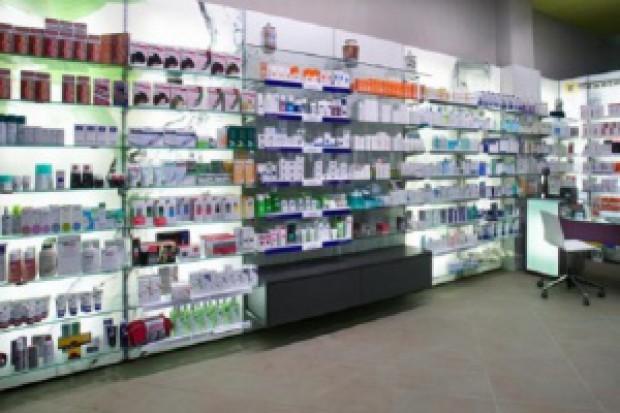 Podstępem ukradła kosmetyki - ostrzeżenie dla aptek