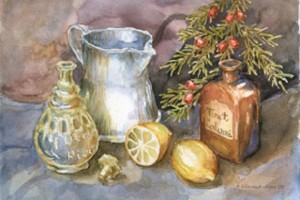 Lublin: wystawa malarstwa farmaceutki