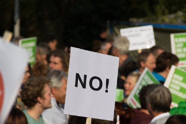 Warszawa: protest Porozumienia Zawodów Medycznych o godz. 15:00