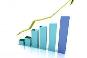 Apteki ogólnodostępne z tendencją wzrostową