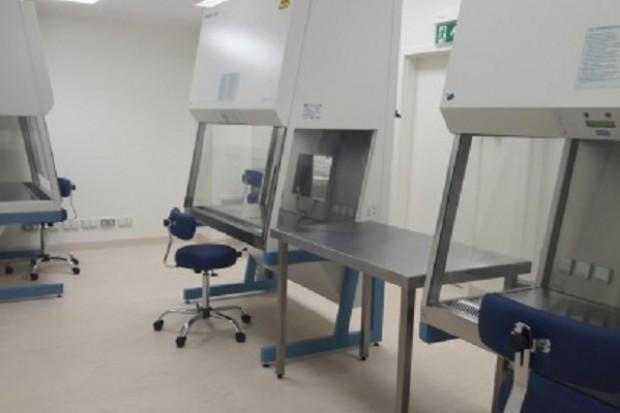 Gdańsk: apteka szpitalna WCO już po remoncie