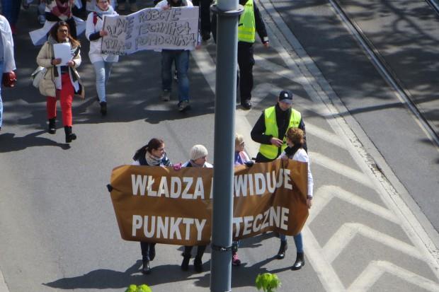 Technicy z Miodowej idą na Sejm