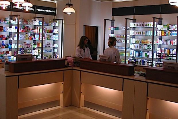 """""""W sprawie techników farmaceutycznych udało się osiągnąć połowiczny sukces"""""""