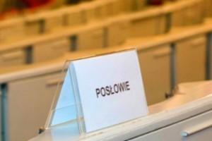 """Sejm: nie zakończono prac nad projektem o terapii ratunkowej i tabletce """"dzień po"""""""