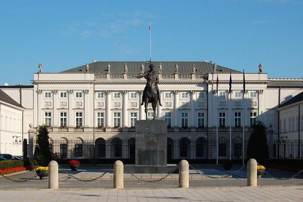 IGWPAiA dementuje: spotkanie będzie, ale nie z prezydentem