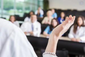 Projekt ws. egzaminów organizowanych przez europejskie towarzystwa naukowe