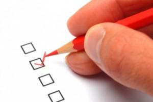 Doktorantka bada błędy i braki formalne na receptach papierowych