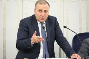 Szef PO: służba zdrowia znajduje się w tragicznej sytuacji