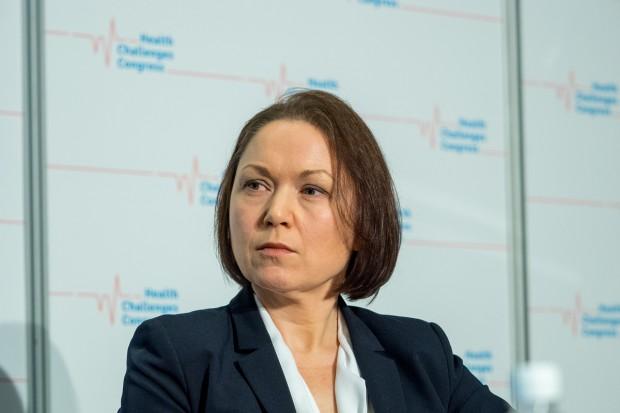 Dyrektor INFARMY: chcemy kształtować środowisko biznesowe