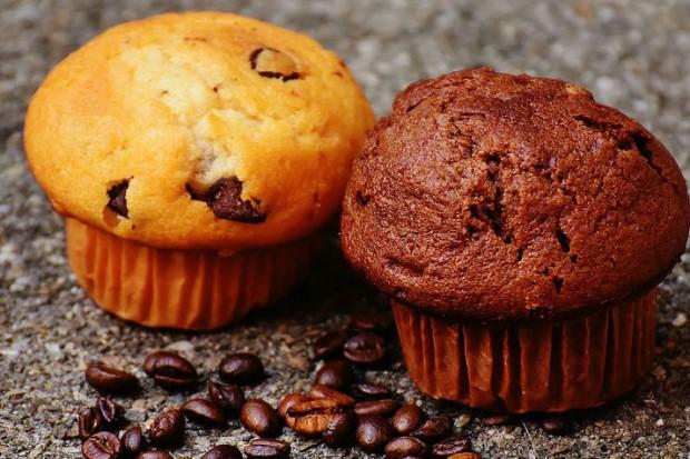 Muffiny z betaglukanami w składzie zadbają o serce