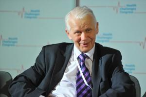 Wiesław Jędrzejczak. Pozytywista do szpiku kości