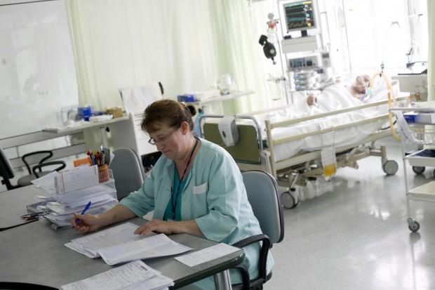 DGP: pielęgniarki przeszły szkolenie, ale nie chcą wystawiać recept