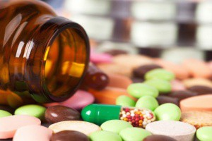 Leki na potencję ze gipsem w składzie