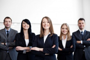 Raport: kobiety w zarządach wciąż stanowią mniejszość