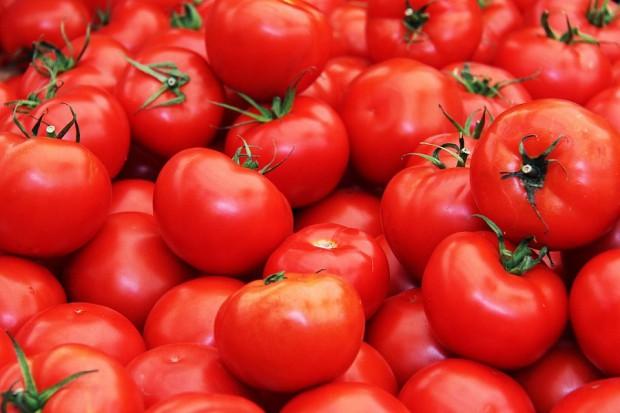 Więcej pomidorów = mniejsze ryzyko raka skóry