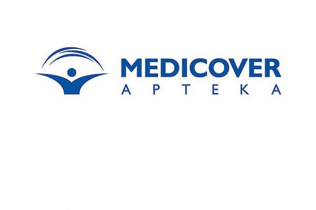 Medicover uruchomił dwie nowe apteki