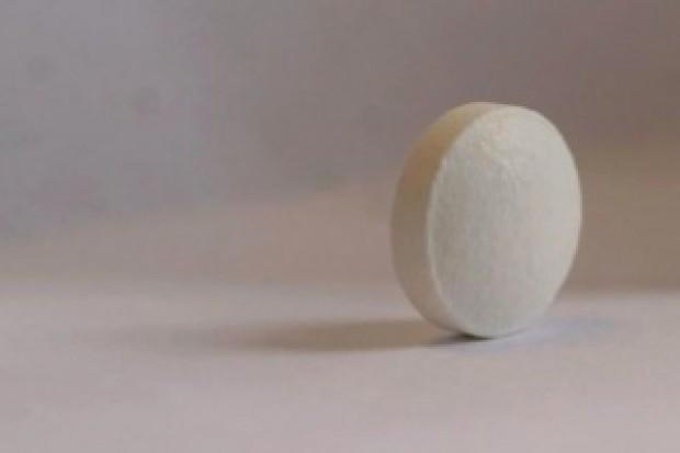Tabletka z czujnikiem skontroluje stosowanie się do zaleceń