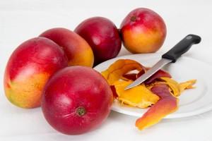 Nieswoiste zapalenie jelit a mango