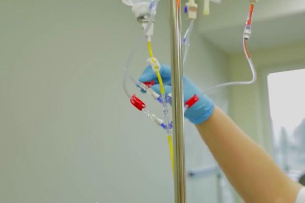 Bydgoszcz: Centrum Onkologii docenione za terapie przyjazne pacjentom