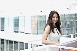 GSK CH: nowa dyrektor zarządzająca na region CEE