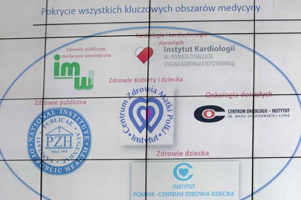"""Łódź: powstał think-tank """"Innowacje dla zdrowia"""""""