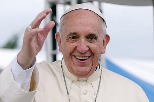 Przychodzi papież do psychoterapeutki
