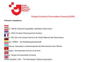 ZZPF nawiązał współpracę z brytyjską organizacją farmaceutów