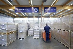 Belgia: Sanofi podpisało umowę z Kuehne + Nagel