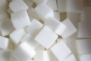 Groszek z puszki, zupy, konserwy: cukier jest wszechobecny