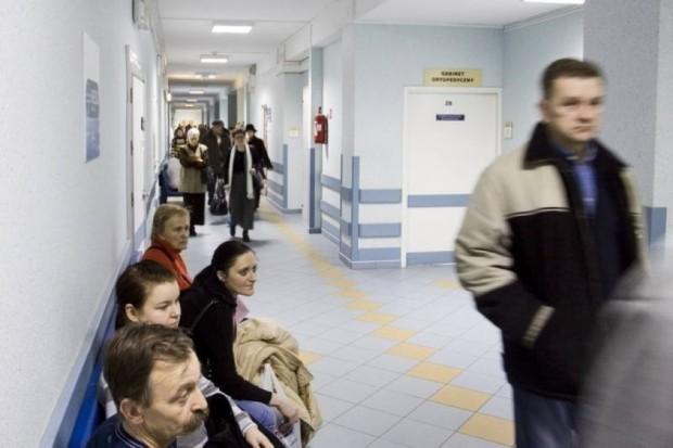 Katowice: statystyki dotyczące grypy najgorsze od dekady