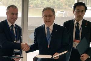 Prezes URPL na szczycie szefów Agencji Leków w Japonii