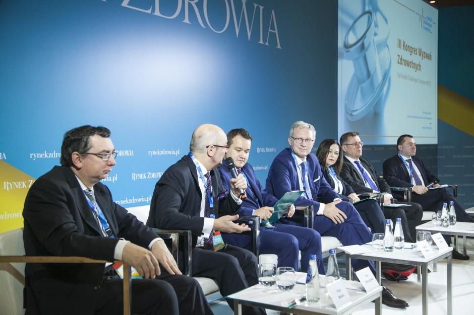 21 października rusza w Warszawie XV Forum Rynku Zdrowia