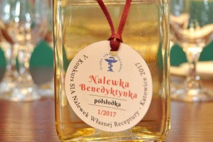 Katowice: wybrano najlepsze nalewki i piwa