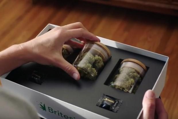 USA: reklama marihuany przypomina reklamę leków