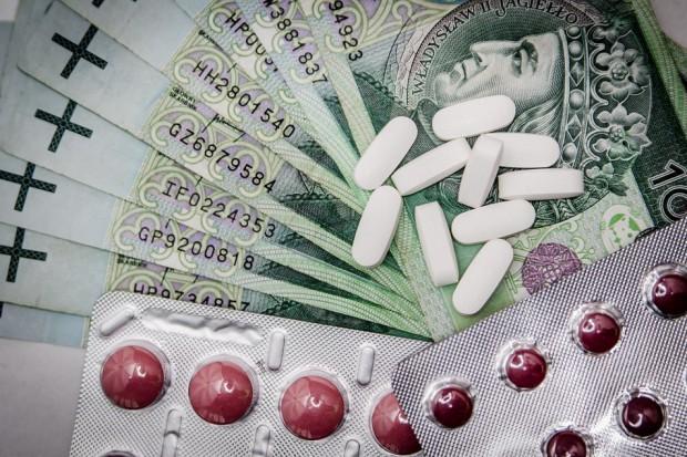 PEX PharmaSequence: rynek w 2017 roku wzrósł o 4%
