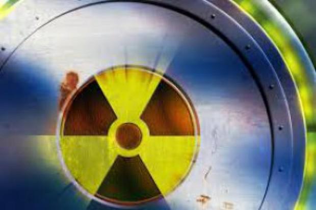 PAA w sprawie promieniotwórczego izotopu