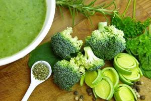 Dieta wegetariańska i wegańska zwiększa ryzyko udaru mózgu?