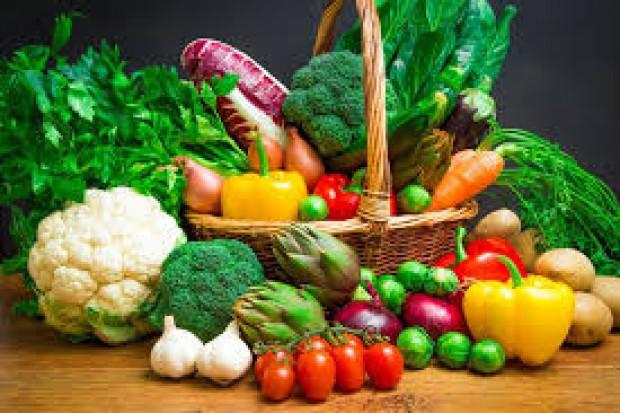 Ekspert: wegetarianie rzadziej zmagają się chorobą niedokrwienną serca i cukrzycą