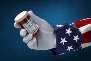 Specjalista: w USA panuje opioidowa epidemia