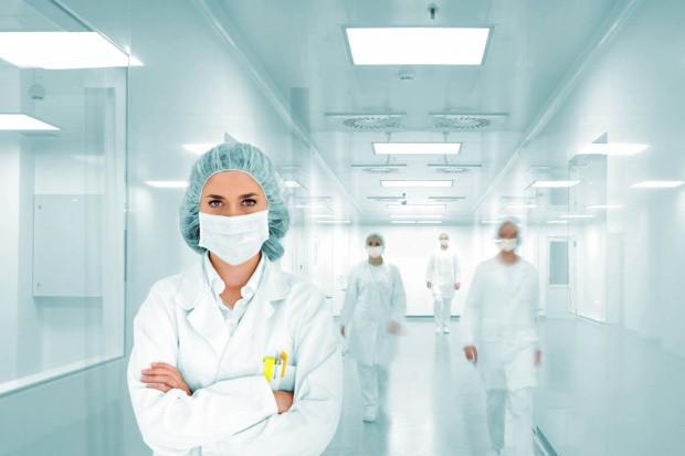 Ekspert o konsekwencjach jakie niosą zakażenia szpitalne